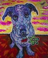 Hula Fine Art Print