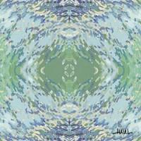 Relaxing Mandala Fine Art Print