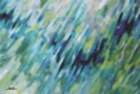 Pastel Waves I Fine Art Print