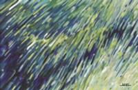 Pastel Waves II Fine Art Print