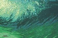 Splash! Fine Art Print