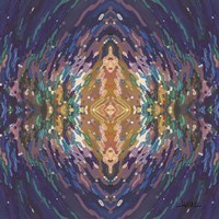 Mesmerizing Mandala Fine Art Print