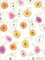 Peach Pits Fine Art Print