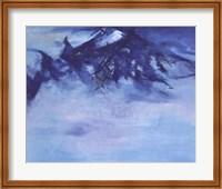 ki Zao - August 31, 2001 Fine Art Print