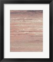 Blush Sunset Fine Art Print