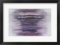 Purple Woods Fine Art Print