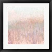 Blushing Woods Fine Art Print