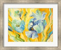 Tulips Sway Fine Art Print