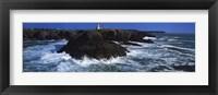 Belle Ile en Mer Poulains Fine Art Print