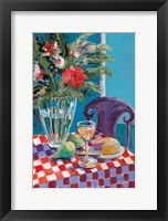 Table For One Fine Art Print