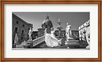 Escalier en Italie Fine Art Print