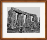 Stonehenge England Fine Art Print
