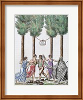 Allegory Of The French Revolution French Fine Art Print