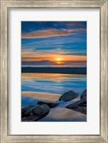 Cape May Sunset, New Jersey Fine Art Print