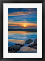 Cape May Sunset, New Jersey Fine Art Print