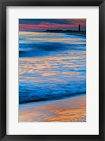 Cape May Lighthouse, New Jersey Fine Art Print