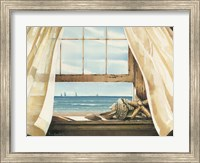 Beach Treasures Fine Art Print