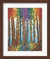 Rain Forest Fine Art Print