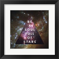 Out of this World III Fine Art Print