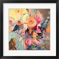 Thoughtful Flowers Fine Art Print