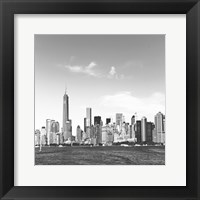 Fly NY Fine Art Print