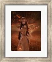Fairy 35 Fine Art Print