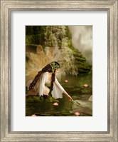 Water Fairy Fine Art Print