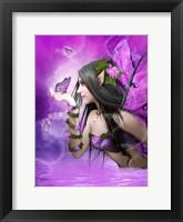 Air Fairy Fine Art Print