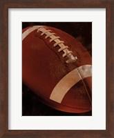 Vintage Sports 4 Fine Art Print