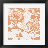 Sunshine Flowers Three Fine Art Print
