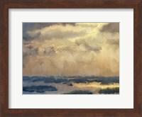 Morning Sky Fine Art Print
