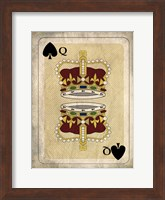 Crowns 2 Fine Art Print