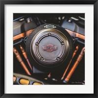 Harley II Fine Art Print
