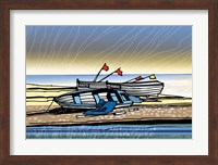 Fishing Boat Fine Art Print