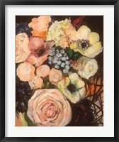 Wedding Bouquet Fine Art Print