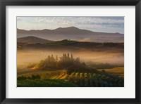 Il Belvedere Fine Art Print