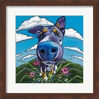Head in the Clouds Fine Art Print