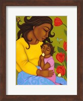 Mother and Child Fine Art Print