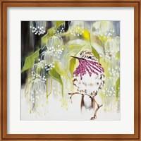Jeweled Fine Art Print