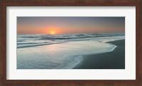 Atlantic Sunrise No. 8 Fine Art Print