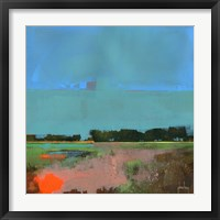 Empty Sky Fine Art Print