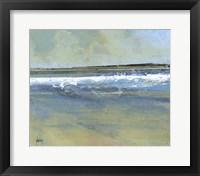 Estuary Wave Fine Art Print