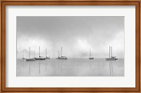Hoist the Sails Fine Art Print