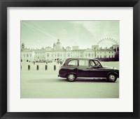 Day Out London Fine Art Print
