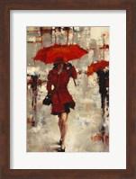Paris Invitation Fine Art Print