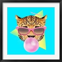 Bubble Gum Fine Art Print