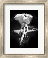 War Goddess Fine Art Print