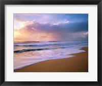 Pacific Storm Fine Art Print