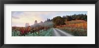 Storybook Mountain Fine Art Print