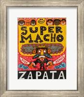 El Mexicano Fine Art Print